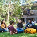 on-campus visit